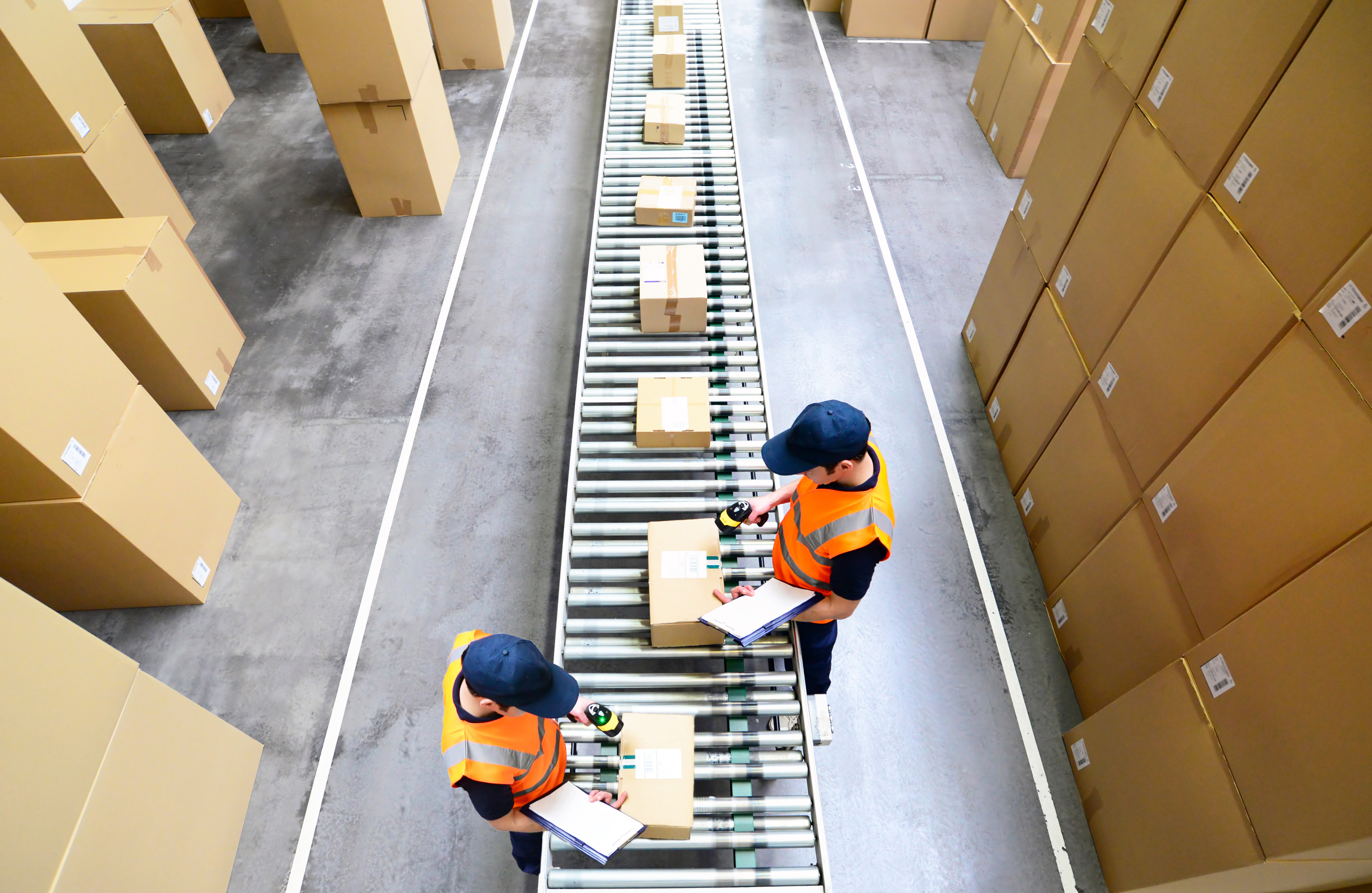 What Certification Do I Need for My Warehouse Fitout?