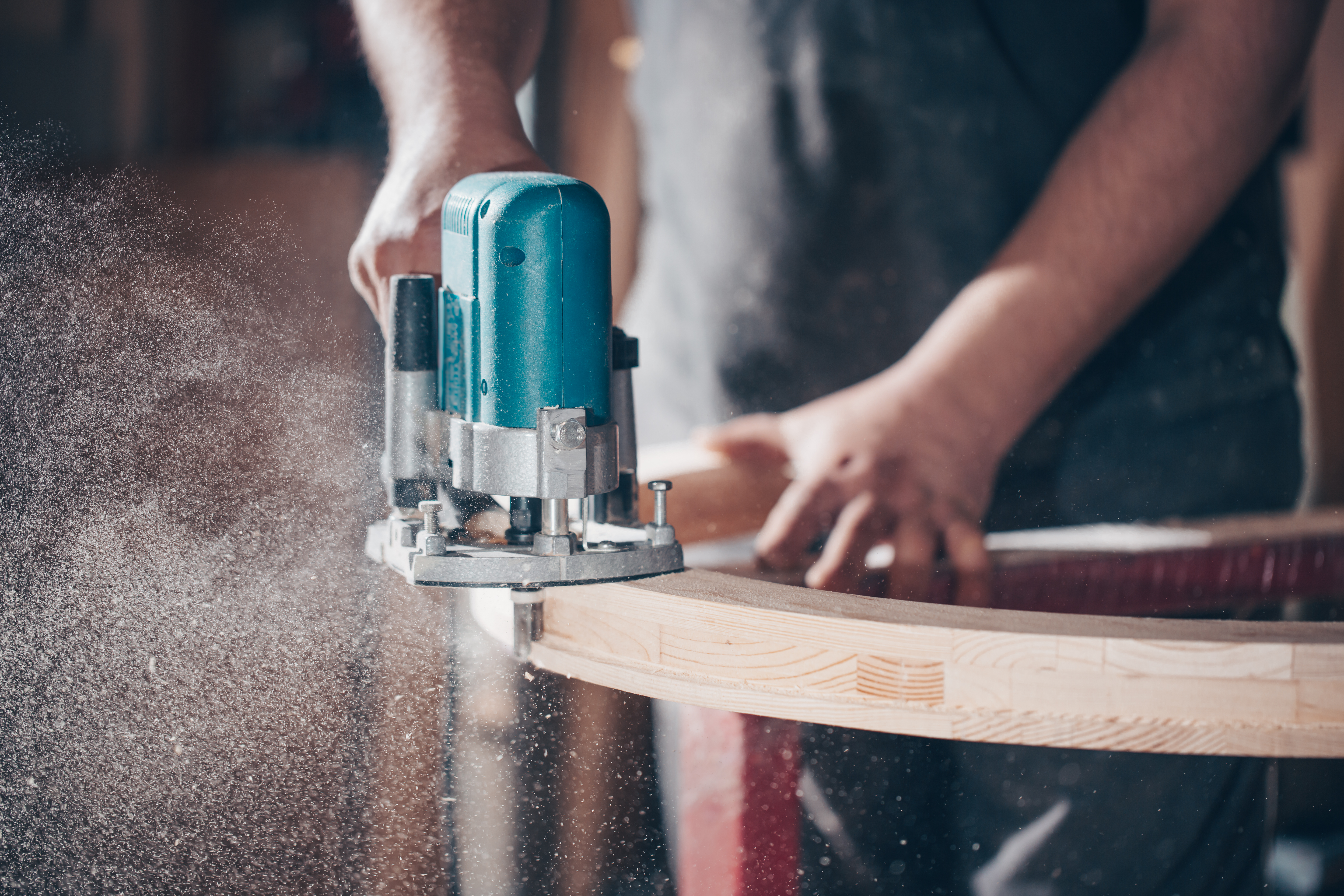 How You Can Benefit from Joinery Fit Out Companies in Dubai