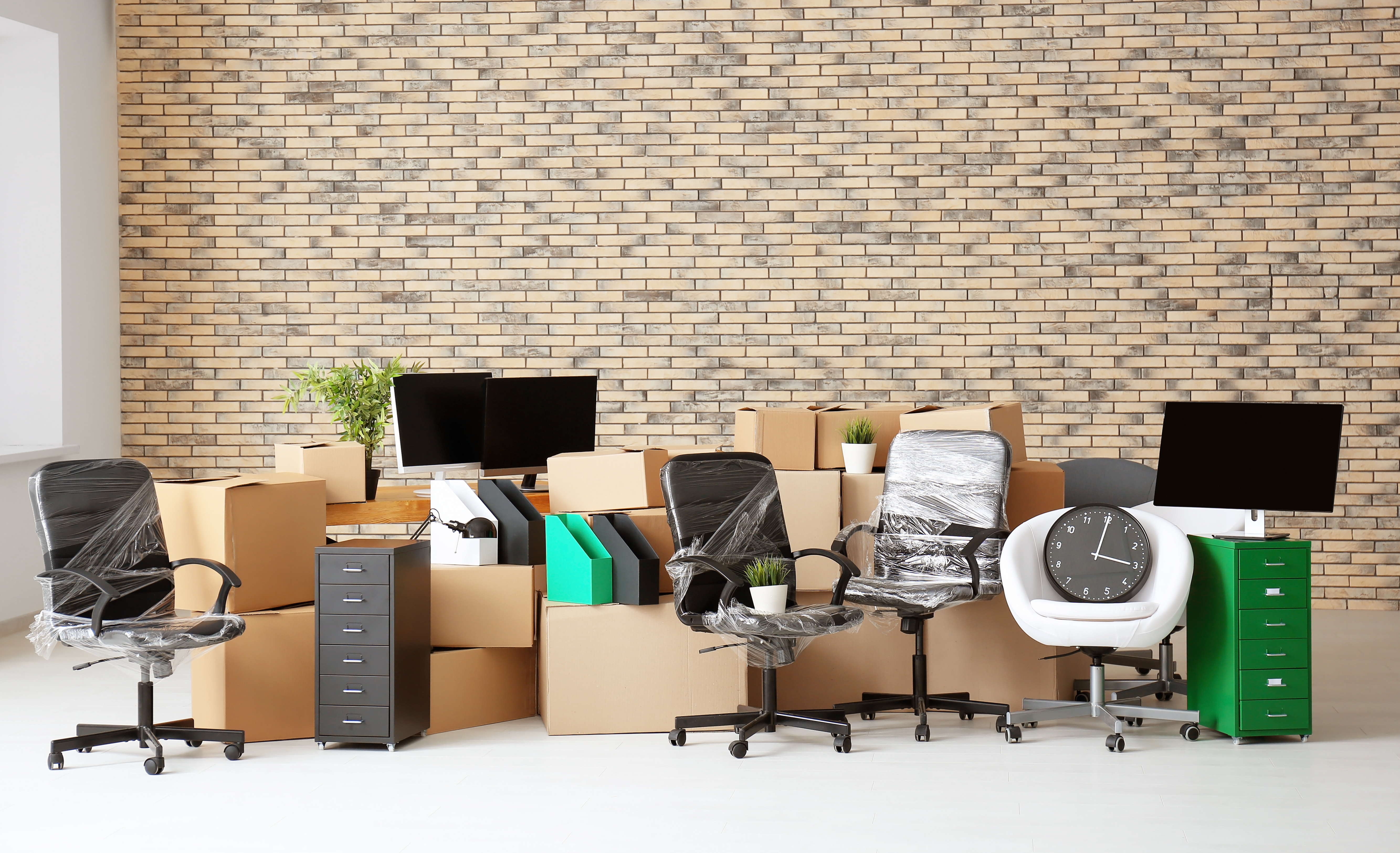 Why Office Furniture Suppliers in Abu Dhabi Are Vital to Interior Design